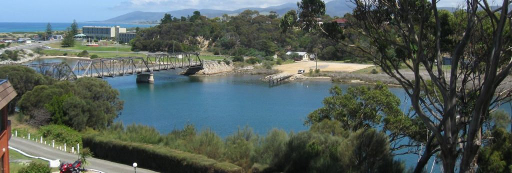 Tassie East Coast Tours - Accommodation Recommendation
